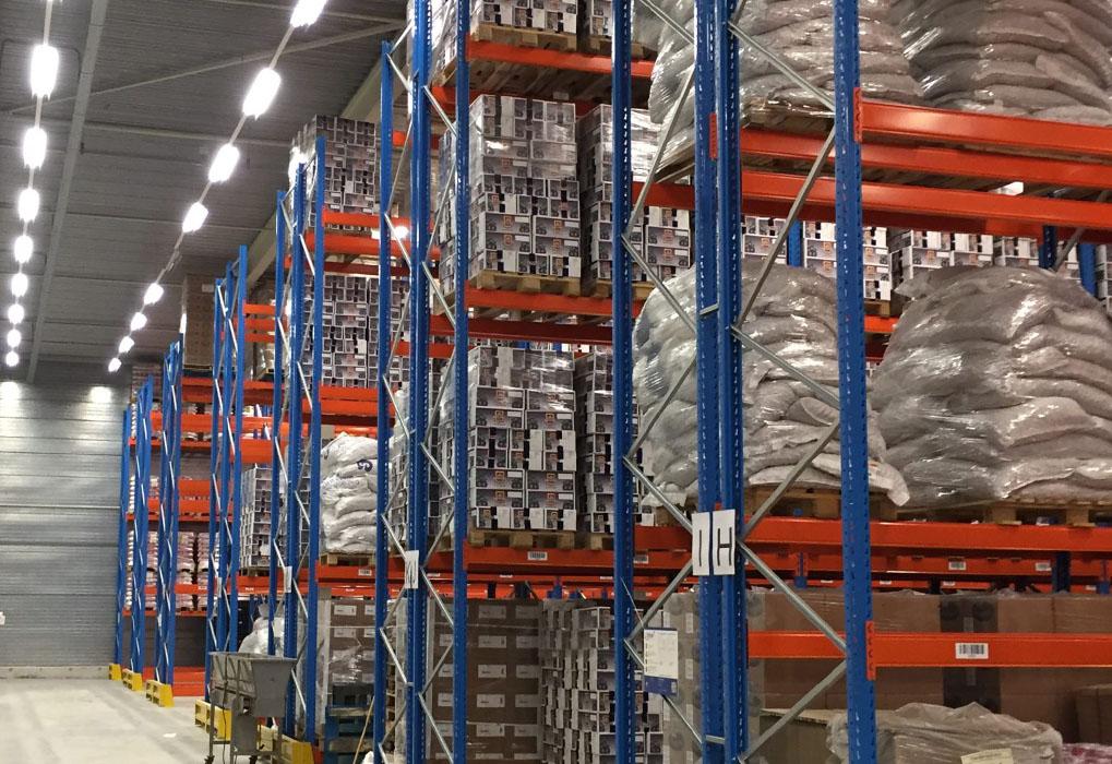 Verpakkingsbedrijf Nieuwkuijk | Turific 01