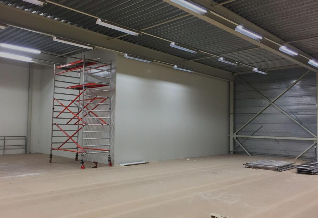 Verpakkingsbedrijf Nieuwkuijk | Turific 02